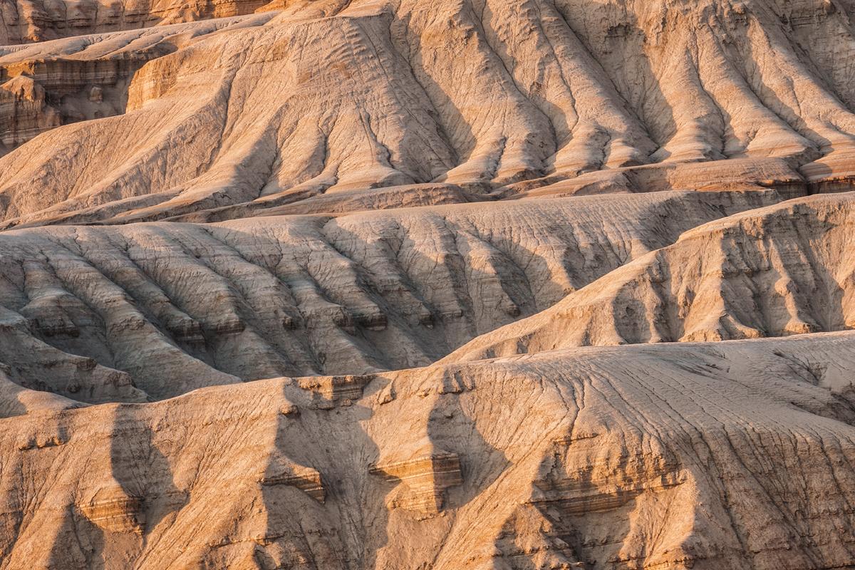 Fotoreise Kasachstan Altyn Emel Aktau Mountains